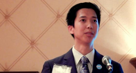 Invited Speaker - Andrew Ho