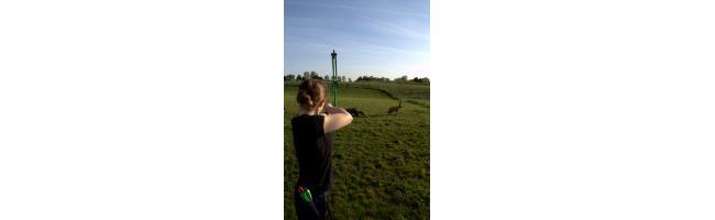 2012 Learning Archery
