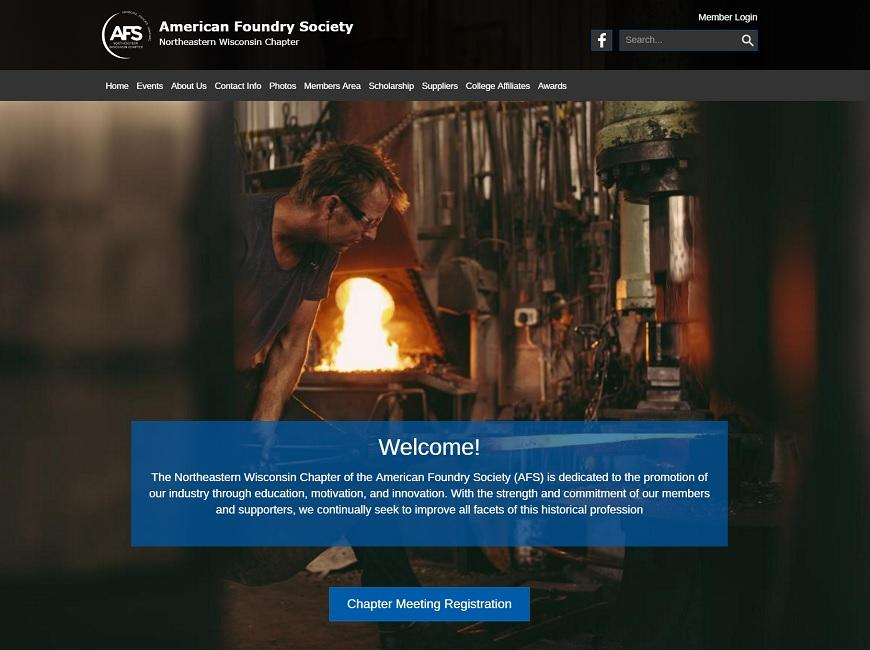 Northeastern Wisconsin Chapter of the American Foundry Society