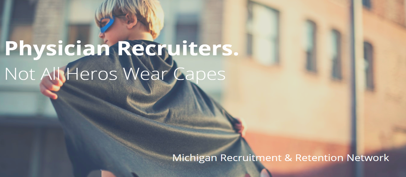 Michigan Recruitment & Retention Network